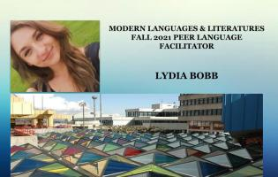 Lydia Bobb Fall 2021 PLF